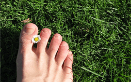 Home Doctor service for ingrown toenail in Costa del Sol