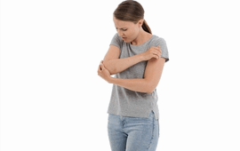 Home Doctor Service for Tennis elbow in Marbella