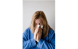 GP home doctor for a flu in Costa del Sol