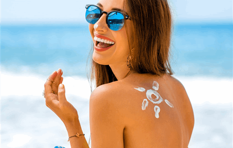 home doctor service for sunburn in Sotogrande