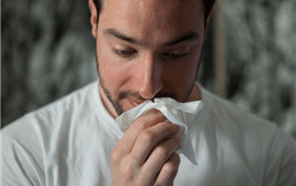 GP home doctor service for allergies in Costa del Sol